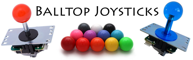 Arcade-Joysticks-Ball-top