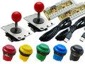 Arcade-Voordeelsets