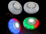 76mm-RGB-Running-Led-Drukknop-voor-Grijpmachines-Space-Slam-Fishing-Game-etc
