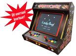 Todays-Special-Premium-Multicade-Zwart-Wide-Body-Bartop-Multi-Platform-Gaming-System