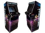 Premium-Time-Capsule-2-Player-Up-Right-Arcade-Cabinet