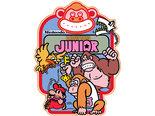2x-Donkey-Kong-Jr.-XL-Side-Art-Vinyl-Stickerset-49x37cm