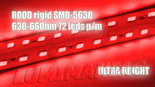 50cm-Aluminium-Led-Bar-12V-SMD5630-Rood-630-660nm-36-Leds-042A