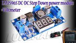 Step-Down-Voltage-Converter-met-LCD-Display-DC-DC-LM2596S