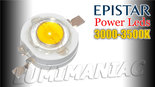 Epistar-1W-112-Lumen-High-Power-Led-Warm-Wit-3000K-3500K