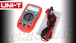 UNI-T-UT33B-Digitale-multimeter-250-VAC-250-VDC-10-ADC