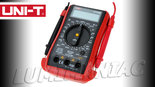UNI-T-UT30B-Digitale-multimeter-CAT-II-300V-CAT-I-600V-10-ADC