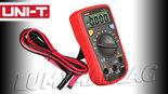 UNI-T-UT136B-Digitale-Auto-Range-Multimeter-250V-10A-AC-DC