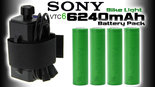 Bike-Light-Power-Box-Sony-Li-ion-18650-6240mAh-30A-Waterproof