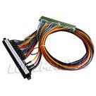 HQ-JAMMA-56-pins-(2x28)-Kabelboom-Harnas-Verlengkabel-met-Fingerboard