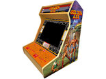 2-player-Bartop-Arcade-Bouwpakket-met-Golden-Axe-Artwork