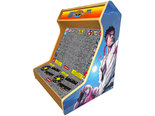 2-player-Bartop-Arcade-Bouwpakket-met-Street-Fighter-Artwork