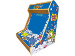 2-player-Bartop-Arcade-Bouwpakket-met-Bubble-Bobble-Artwork