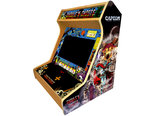 2-player-Bartop-Arcade-Bouwpakket-met-Ghouls-N-Ghosts-Artwork