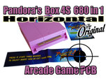 Pandoras-Box-4S+-815-in-1-Horizontale-JAMMA-VGA-CRT-HDMI-Arcade-Classics-Game-PCB