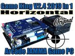 Game-King-2019-in-1-JAMMA-Arcade-Game-PCB-+12V-+5V-Voeding