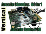 60-in-1-Vertical-Classics-Arcade-Jamma-Game-PCB