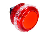 Seimitsu-PS-14-KN-30mm-Screw-In-Lichtdoorlatende-Drukknop-Rood
