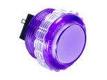 Seimitsu-PS-14-KN-30mm-Screw-In-Lichtdoorlatende-Drukknop-Violet
