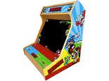 Premium-2-player-960-in-1-Arcade-Classics-Bartop-Cabinet-Mario-Bros-Thema