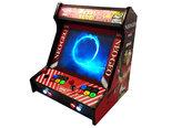 Premium-Standaard-2-player-Bartop-Arcade-Kast--Neo-Geo-Metal-Slug
