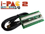Ultimarc-I-PAC-2-USB-Keyboard-Encoder-Interfase