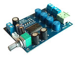 2x-20W-Class-D-Stereo-Versterker-Print-met-Yamaha-Processor-Chip-9~14V-DC