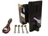 Elektronische-CPU-Muntproever-Zwart-12V-DC
