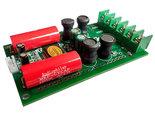 2x-15W-Tripath-Class-T-Stereo-Versterker-Print-met-AudioPhiler-Condensatoren
