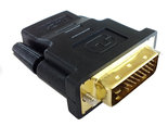 HDMI-naar-DVI-D-Adapter-Dual-Link-24+1-Male-naar-HDMI-Female