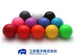 Sanwa-LB-35-Joystick-Balltop