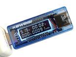 USB-Voltage-Amperage-Stroomverbruik-Tester-met-Timer-KWS-V20