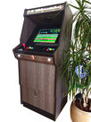 Ultimate-Woody-Royal-Video-Compact-Remake-2-Player-Multicade-Arcade-Classics-Up-Right-Cabinet