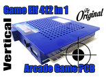 Game-Elf-Vertical-412-in-1-Arcade-Classic-PCB-met-Jamma-Connector