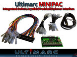 Ultimarc-Mini-PAC-Integrated-Switch-Joystick-Trackball-Spinner-Interface