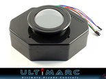 Ultimarc-U-Trak-Pearl-Arcade-Trackball-inclusief-USB-Interface