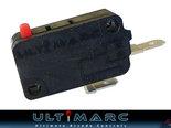 Baolian-Ultimarc-75gr-Game-Switch-Arcade-Button-Microswitch-met-48mm-Aansluitcontacten