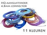 1M-Enkelvoudig-Aansluitdraad-met-48mm-Connector-en-Keuze-uit-11-Kleuren