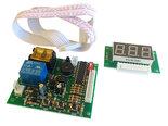 Timer-Board-Inbouw-Module-met-Led-Display-voor-Elektronische-CPU-Muntproever