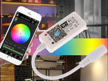 Magic-Home-Smartphone-RGB-&-RGBW-WiFi-Led-Strip-Controller