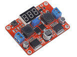 Step-Up-&-Step-Down-Voltageregelaar-lM2577s-+-lM2596s-met-LCD-display