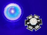 3W-UV-powerled-390-395Nm-700mA-op-ster-PCB