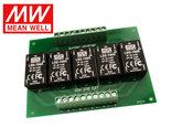 PCB-+-5-stuks-Meanwell-LDD-350H-700H-of-1000H-Led-Drivers-Naar-Keuze
