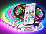 5M-WS2812B-5V-Digitale-RGB-Led-Strip-300-Leds-Inclusief-Remote-Controller-Waterproof-IP65-Ultra-Bright-SMD5050