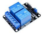 2-kanaals-5V-Relais-Module-Board-Optocoupler-Relay-voor-o.a.-Arduino-Raspberry-Pi-pcDuino