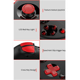 Ipega PG-9087S Red Knight Bluetooth 4.0 Uitschuifbare Game Controller Li-ion Oplaadbaar_53