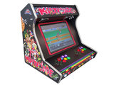 Custom Wide Body Extended (WBE) Premium 2-player Bartop 10.000+ games!_52