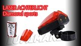 Diamonds Sports Laser + Led Achterlicht_53