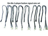Xin-Mo 2-Player Mini Controller voor PC PS3 Raspberry Pi _17
