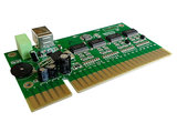 PC USB naar JAMMA Acade Converter PCB Interface_17